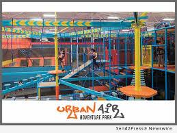 altitude trampoline park licensee