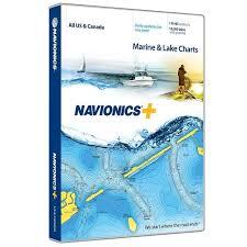 Navionics Chart Sd Msd Canada Us Bahamas