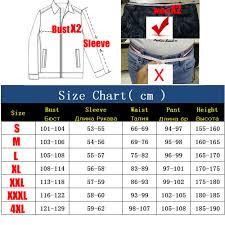 Nwu Parka Size Chart Toffee Art
