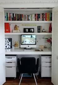 small closet office ideas. Small Closet Office Ideas Space S