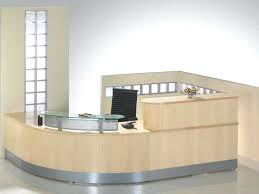 narrow office desk. Narrow Office Chair Brilliant Reception Desk Awesome Cool Furniture .