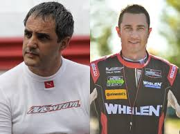 2018 acura dpi. fine acura juan pablo montoya left will join dane cameron right at team penskeu0027s  new acura imsa weatherteach sportscar championship program in 2018 on 2018 acura dpi