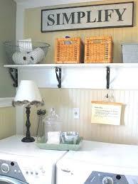 Laundry Room Decor Accessories