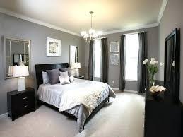 grey themed bedroom. Exellent Bedroom Black  With Grey Themed Bedroom