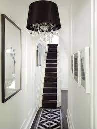 hallway chandelier on small home remodel ideas with hallway chandelier home decoration ideas