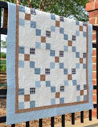297 best Baby Quilts images on Pinterest & A sweet baby boy quilt... could use the camo for the white and Adamdwight.com