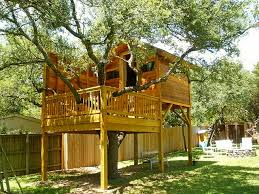 Treehouse Designers Guide: Austin Tree Houses | HGTV