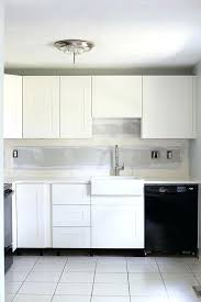 ikea kitchen installation how to design and install kitchen cabinets just a girl and her blog