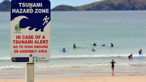 The hazards presented by tsunamis have brought many countries in the pacific basin to establish tsunami warning systems. Uo Is Leading An Effort To Speed Up Tsunami Warnings Around The O
