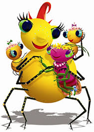 Miss Spiders Sunny Patch Friends  Favorite Shows  Pinterest Treehouse Kids Shows