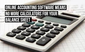 say goodbye to calculators and generate your company s balance sheet with a in debitoor accounting