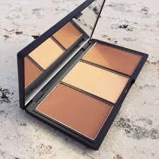 face form contouring palette dark sleek makeup face form 2 sleek makeup collection