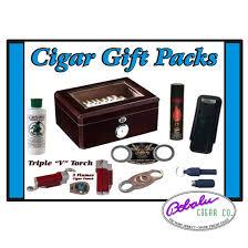 cigar gift sets from bobalu cigar co