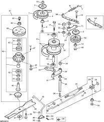 Motor wiring mp24612 un27mar01 john deere lx188 engine parts
