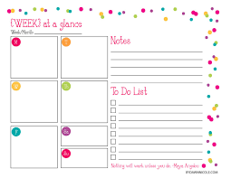week at a glance calendar 26 images of page 2 at a glance weekly template excel netpei com
