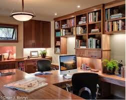 shared office space ideas. Spaces Office Cabinetry Design Pictures Remodel Decor And Ideas Shared Space F