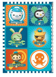 Celebrate Earth Day With Treehouse  TreehouseOctonauts Treehouse