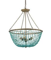 favorite turquoise chandelier lights inside turquoise chandeliers lighting pixball view 7 of 20