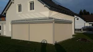 Terrassendach Und Beschattung In Amstetten Glas Bau Creativ
