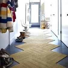 rug runners by the foot 2018 narrow rug runners long hallway rug connecting the hallway rug