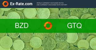 Dollar Quetzal Exchange Rate Chart How Much Is 175 Dollars Bzd To Q Gtq According To The