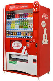 Candy Vending Machine Philippines Gorgeous 48 Best Vending Drinks Images On Pinterest Beverage Cocktails And