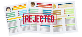 Why Would You Be A Good Candidate Job Rejection Heres What Went Wrong