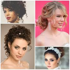 Curly Hair Style Up curly hairstyles page 5 haircuts and hairstyles for 2017 hair 2639 by wearticles.com