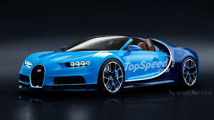 Because it is designed to be a high performing vehicle and not a highly fuel efficient one and it does the former the top speed that you can achieve with bugatti veyron is 407 kmph. 2020 Bugatti Chiron Grand Sport Top Speed