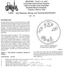 ford tractor wiring diagram 4000 wiring diagrams best ford 4000 tractor electrical diagram data wiring diagram today 1969 ford 4000 tractor wiring diagram ford tractor wiring diagram 4000