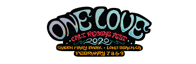 Queen Mary Park Seating Chart One Love Cali Reggae Fest 2020