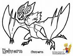 Small Picture Pokemon X And Y Free Coloring Pages pokemon x and y coloring