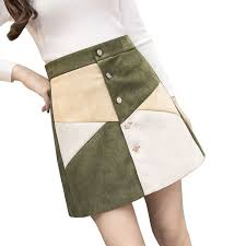 Pin by Алеся on <b>юбки</b> | Leather a <b>line</b> skirt, Unique skirts design ...