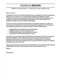 Web Designer Cover Letter Examples Junior Web Developer Cover Letter Sample Rimouskois Job Resumes 11