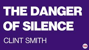 The True Danger Of Silence Facebook