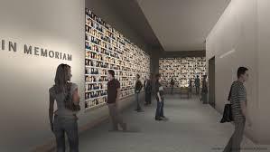Thinc Design Gallery Of National September 11 Memorial Museum Davis