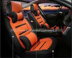 3d styling car seat cover for bmw f10 f11 f15 f16 f20 f25 f30 f34 e60