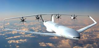 New Airplane Wing Design Radical Closed Wing Aircraft Design Could See Greener Skies