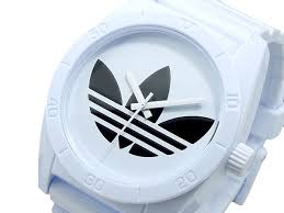 watchlist rakuten global market white adidas adidas santiago adidas adidas santiago quartz mens watch adh2821
