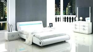 white modern bedroom sets – dawg.info