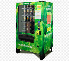 Fresh Vending Machines Inspiration Vending Machines Fresh Healthy Vending HUMAN Healthy Vending