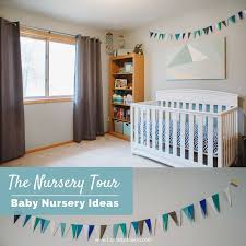 Baby Boy Bedroom Ideas Pictures
