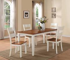 rent awf spice buttermilk dining set dining room furniture