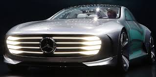 New Electric Cars Planned For Release By Mercedes Dealer