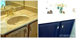 can you paint bathroom countertops spray paint bathroom stunning spray paint kitchen sink can you