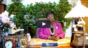 Priscilla Gardner - Library Director on Vimeo