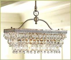 pottery barn clarissa chandelier instructions designs