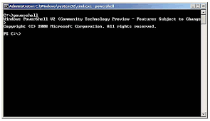 Powershell Windows Chapter 2 Basic Powershell Concepts Network World