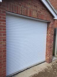 rd55 superior compact electric remote control roller garage door