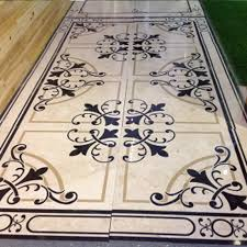 tile floor medallions item no mmmdm003 color beige origin china material marble contact email info newstarstone com